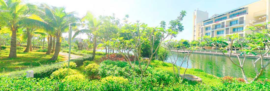 Хайнаньский Университет Тропического Океана