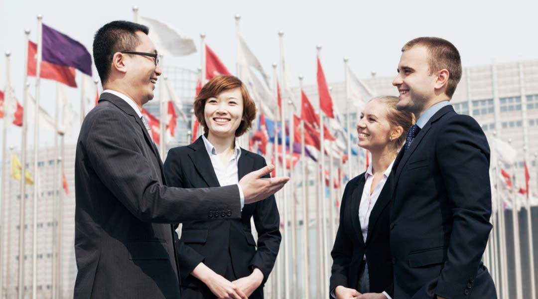 How to find internship in China?