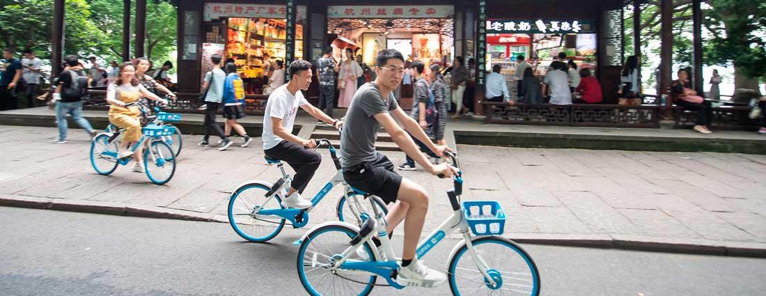 Курсы китайского языка в Ханчжоу