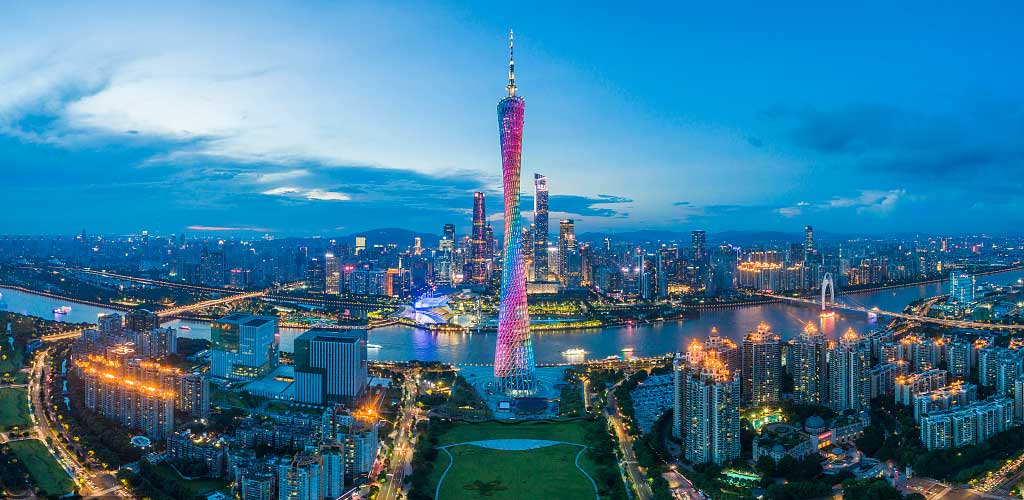 Гуанчжоу Языковые курсы в Гуанчжоу