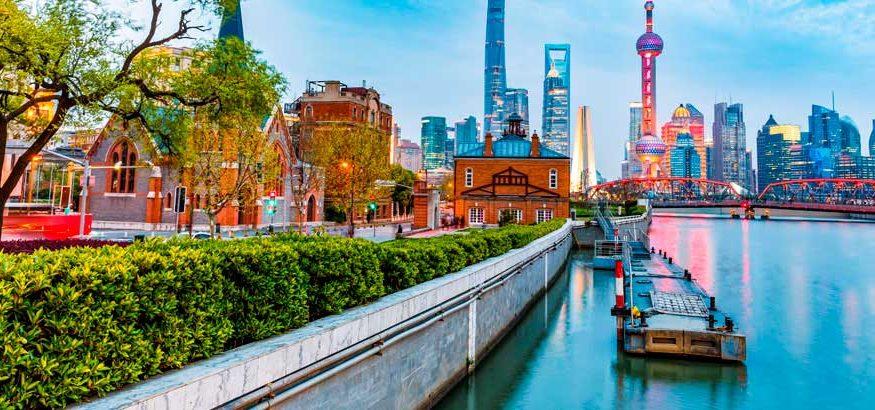 Языковые курсы в Шанхае