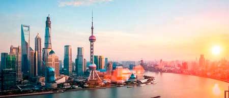 Обучение в Шанхае