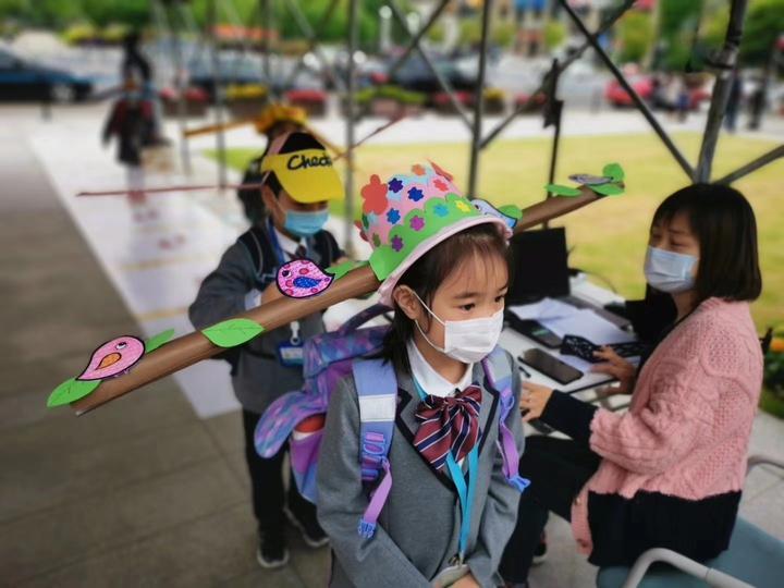 обучение в Китае 2020 - коронавирус
