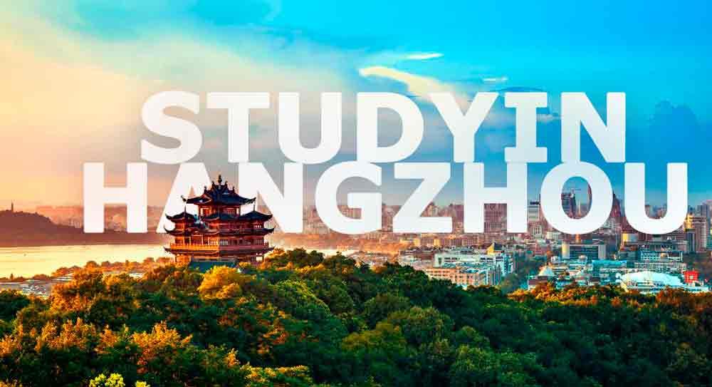 Study in Hangzhou