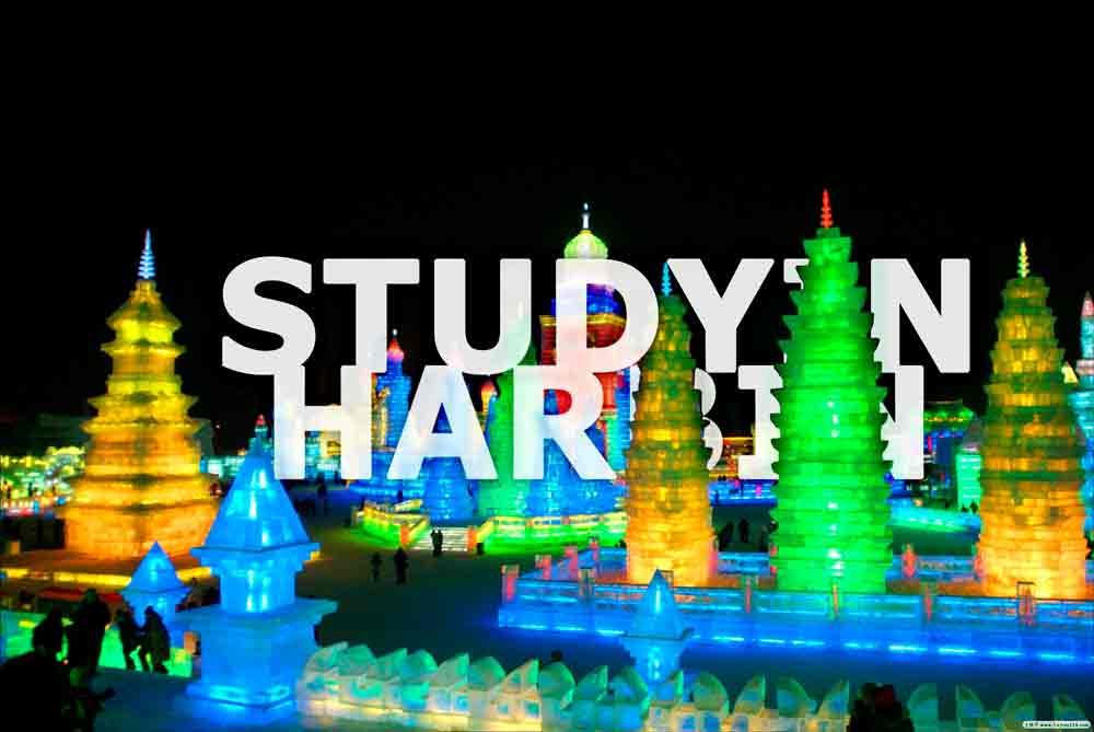 Study in Harbin