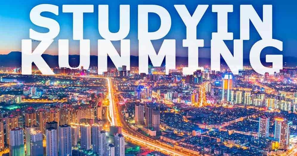 Study in Kunming