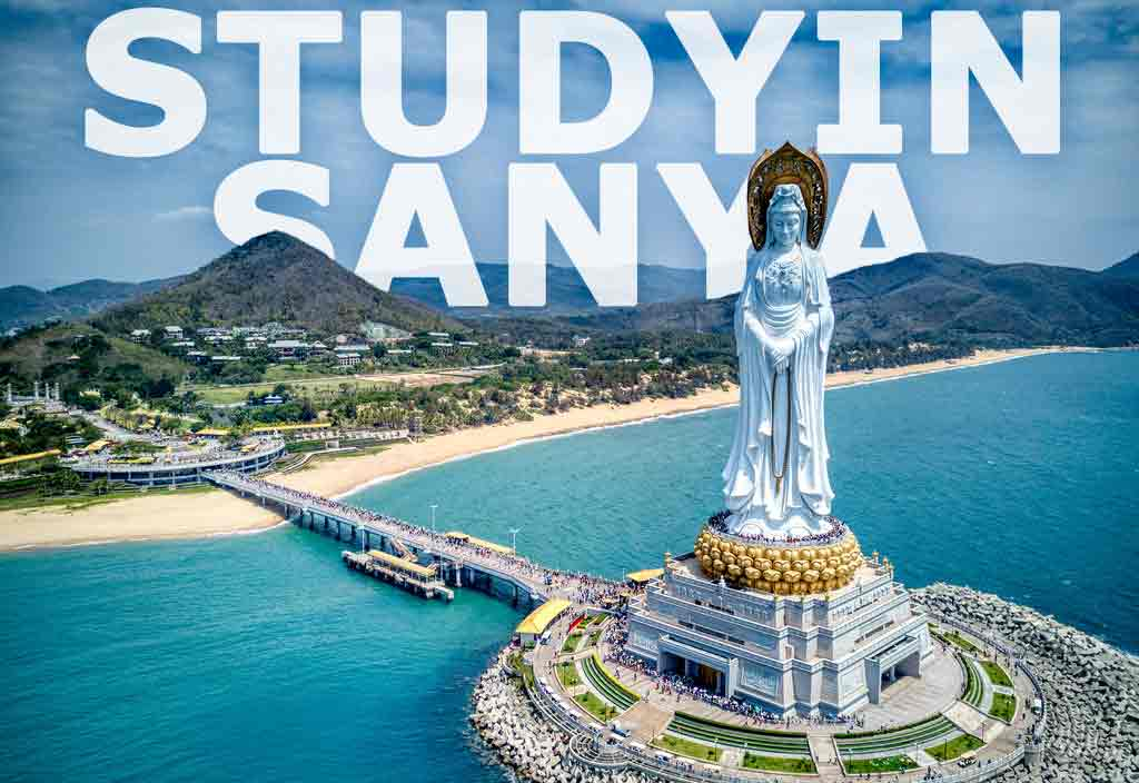 Study in Sanya. Sanya Universities