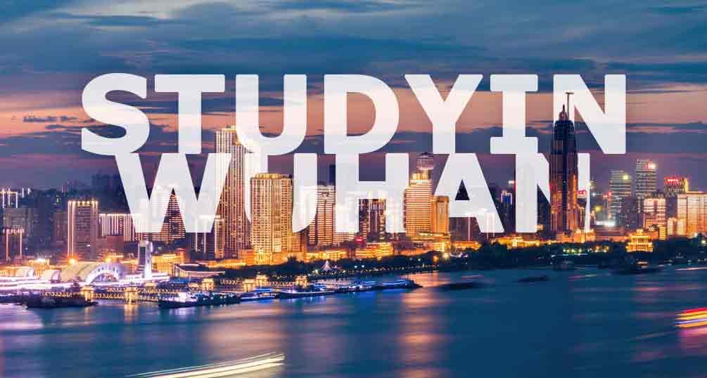Study in Wuhan. Wuhan Universities