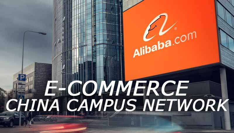 E-commerce Alibaba Get program